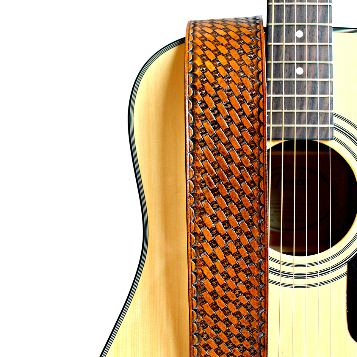 basket-weave-leather-guitar-strap-the-leather-smithy_1