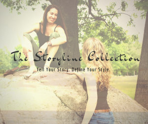 The Story Line Collection - Tell Your Story. Define Your Style.