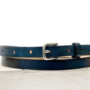 Thin Blue Belt