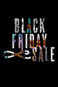 Black Friday - Cyber Monday Sale Sale