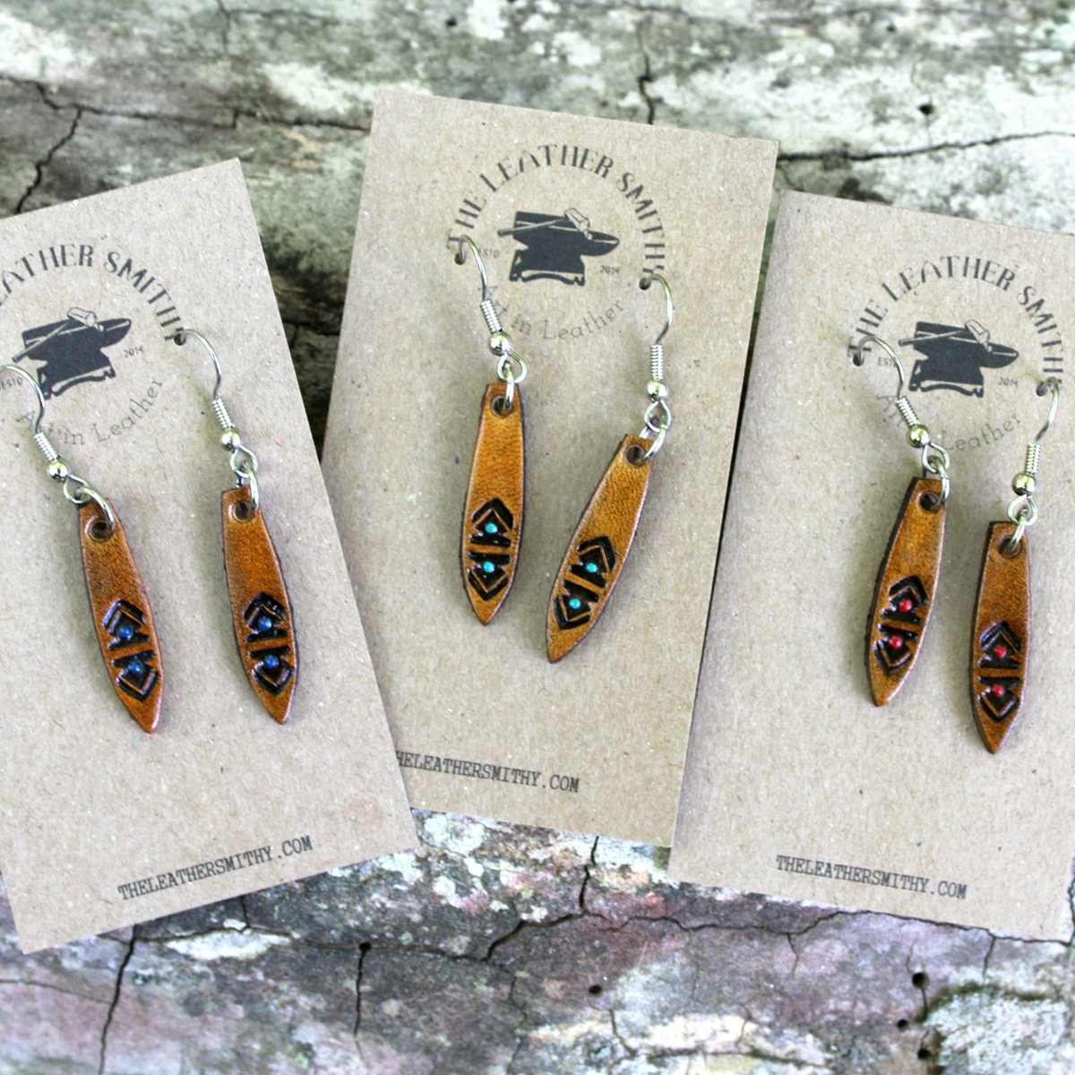 western-tooled-leather-drop-earrings-the-leather-smithyWEB_1