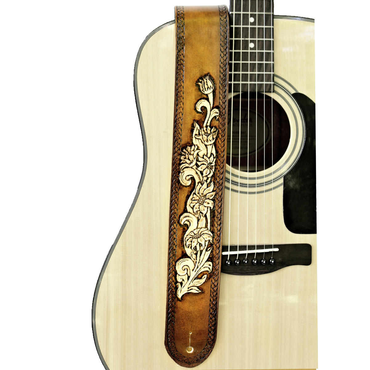 wildflower-leather-guitar-strap-the-leather-smithy_1WEB