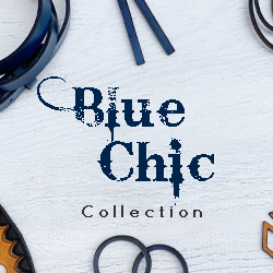 Blue Chic Collection