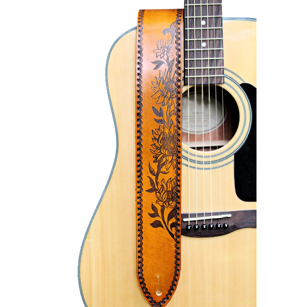 engraved-guitar-strap-leather-the-leather-smithy-WEB